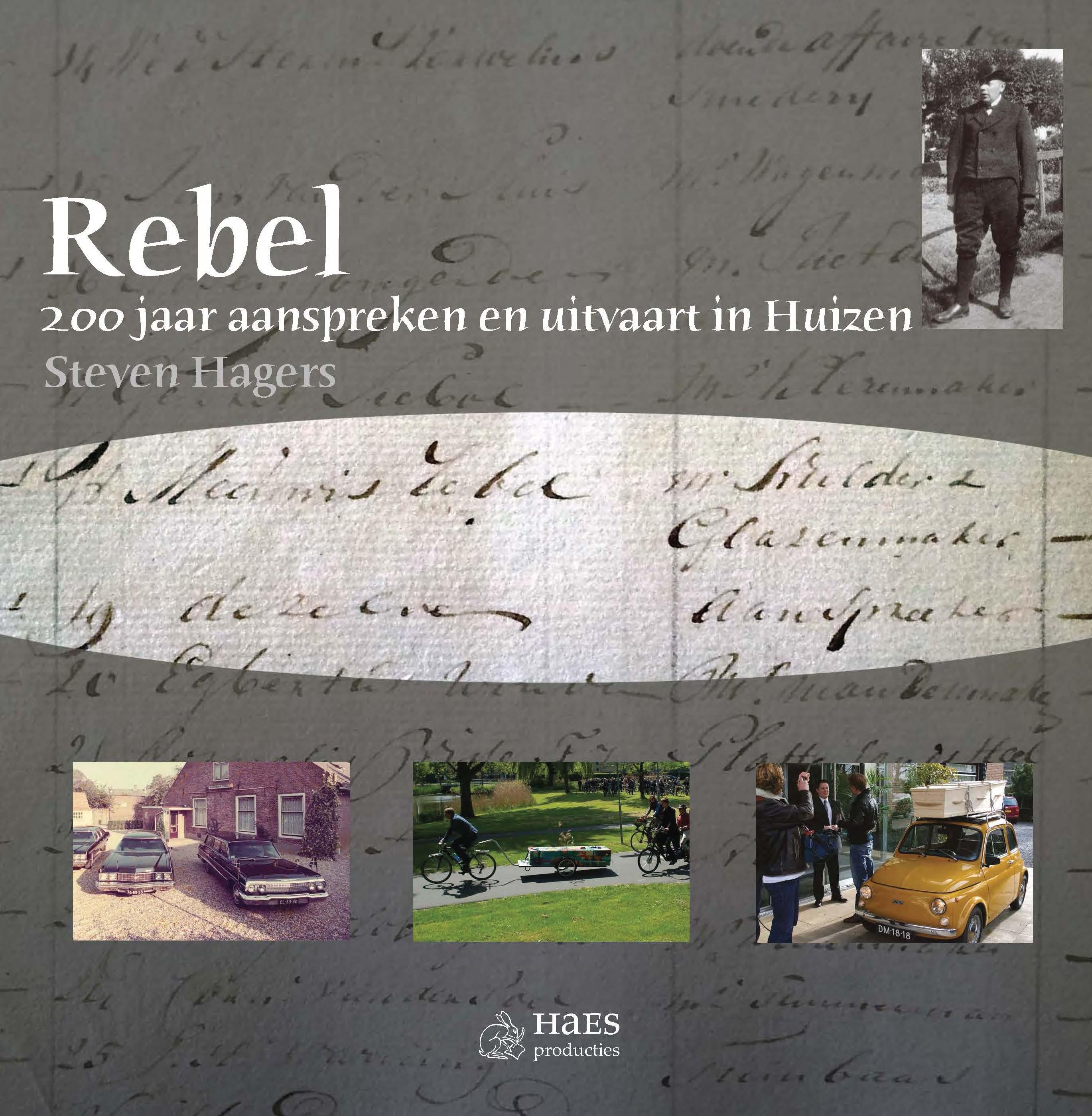 Rebelboek omslag